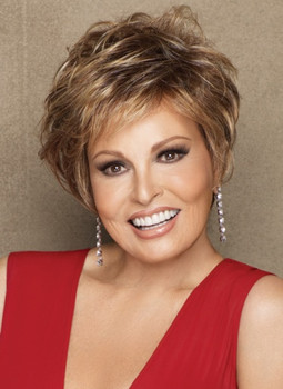 Cinch Synthetic Wig by Raquel Welch Open Cap | Memory Cap II
