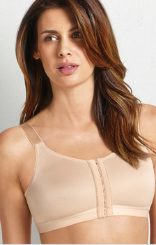 Madlene Front Closure Mastectomy Bra by Anita Style #-5713X