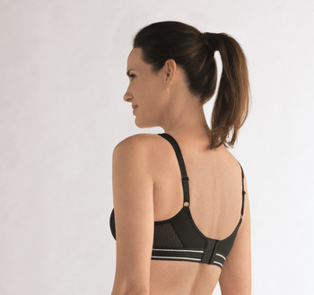 Sport Mastectomy Bra, Mastectomy sport bra by Amoena.
