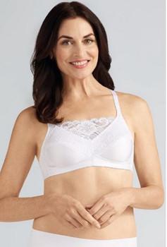 Isabel Non - Wired Camisole Mastectomy Bra
