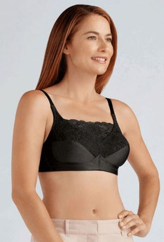 Isabel Non - Wired Camisole Mastectomy Bra