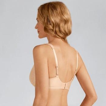 Amoena Mastectomy Bra Gracy -back  Padded Bra | Wire-free
