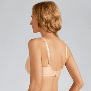 Amoena Mastectomy Bra Gracy -back  Padded Bra | Wire-free