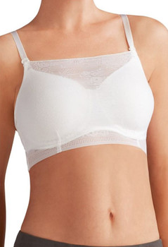 Amber Lace Top -Camisole Accessory for Mastectomy Bras by Amoena