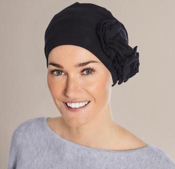 Bamboo Organic Chemo Hat by Amoena