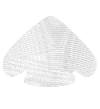 Contact  Multi Pad -Breast Prosthesis Adhesive Silicone Pad by Amoena. Use to attach breast forms directly on the chest skin