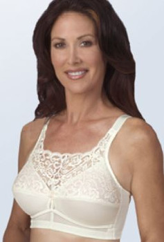 Camisole Mastectomy Bra  by Jodee Ivory