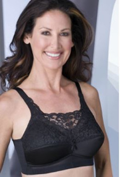 Camisole Mastectomy Bra  by Jodee Black