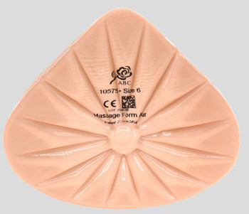 Massage Breast Prosthesis -  Air  by American Breast Care