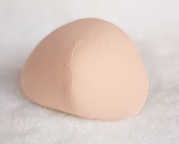 American Breast Care Puff Breast Form -ABC-910
