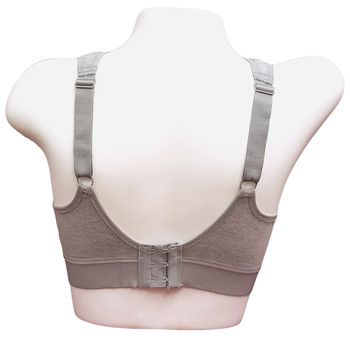 Mastectomy Sport Bras | Nearly Me Sport Bra Back