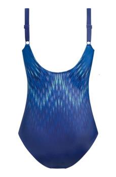 Amoena Bathing Suit | Rome One - Piece Swimsuit for Mastectomy