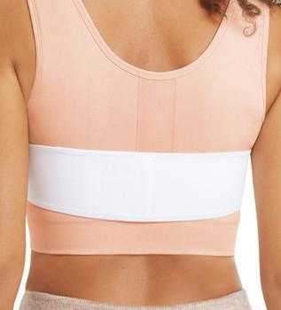 Compression Belt | Post Op Compression Belt -back Breast Implant stabilizer