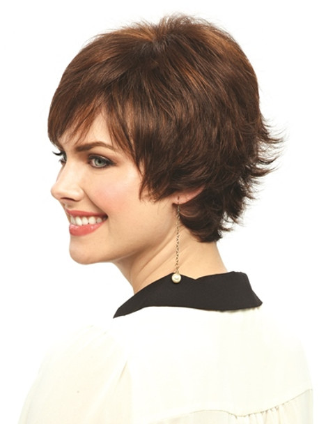 Tova Wig by Amore Hand Tied/ Monofilament