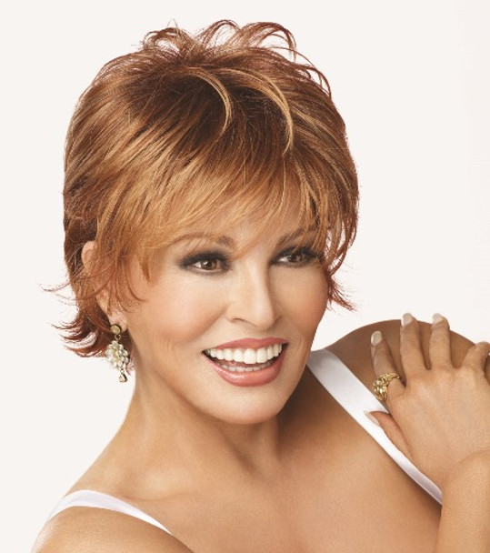 Voltage Wig by Raquel Welch