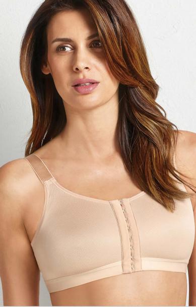 Madlene Front Closure Mastectomy Bra by Anita Style #-5713X