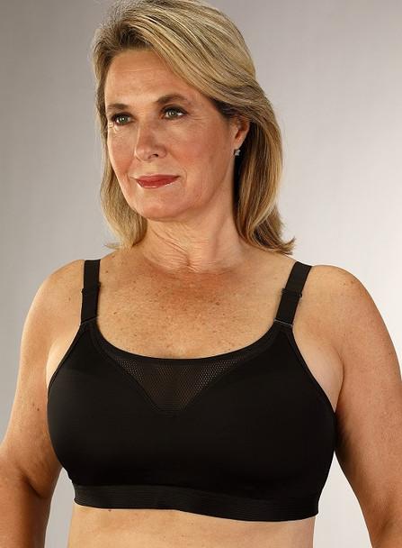 Classique Post Mastectomy Sport Bra CL-711