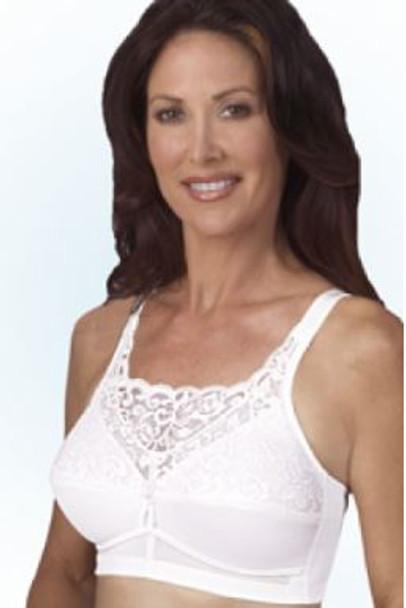 Camisole Mastectomy Bra  by Jodee White