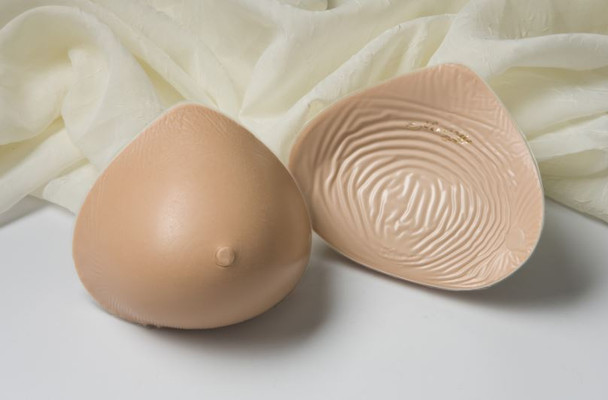 Nearly Me Silicone Breast Prosthesis | Nearly Me Lites Tapered Triangle