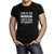 Look In The Mirror That's Your Competition T-shirt Unisex