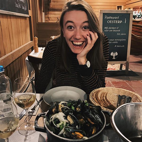 RUWE DIAMANT | Esmée Croonen