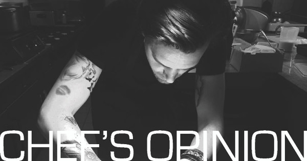 CHEF's OPINION | Sietse Blummel