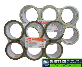 881 Hystik Packing Tape Hot Melt