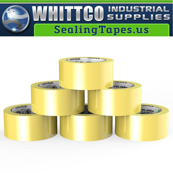 Carton Sealing Tape Acrylic 2x100 1.7 mil (2x100-1.7-Clear)
