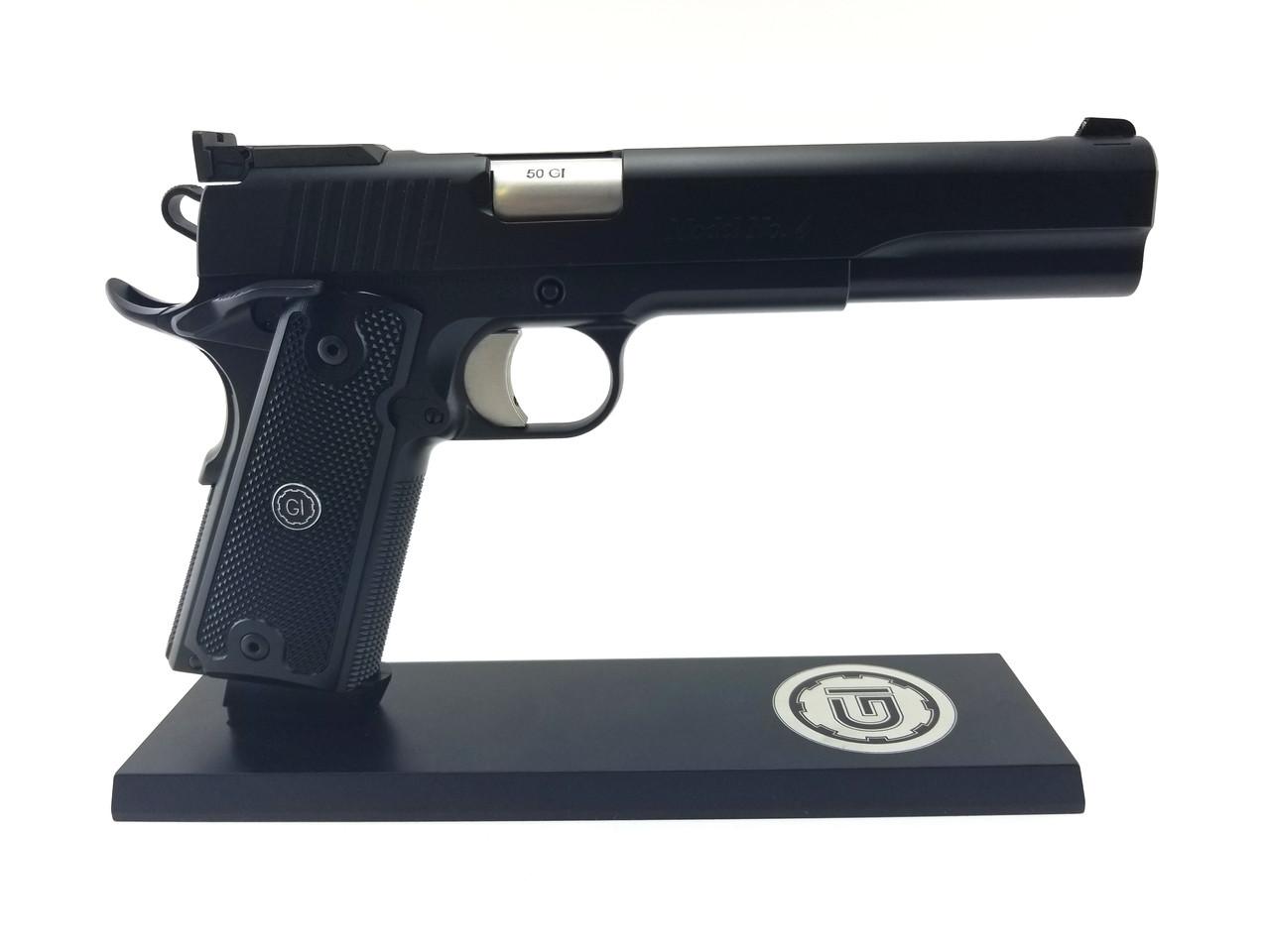 Model 4  50 GI™