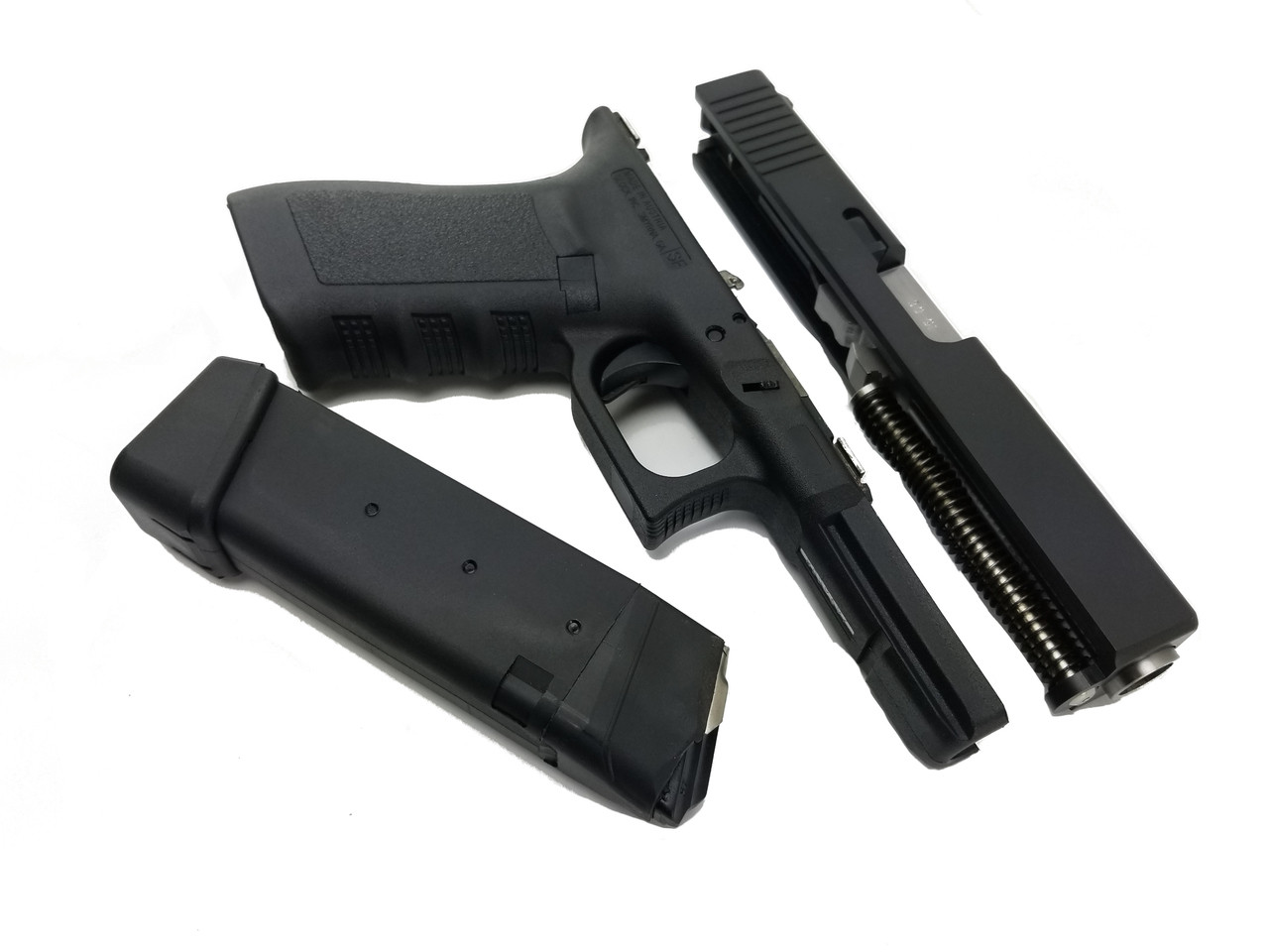 Guncrafter Industries  50GI Drop-In Conversion for Glock Pistols