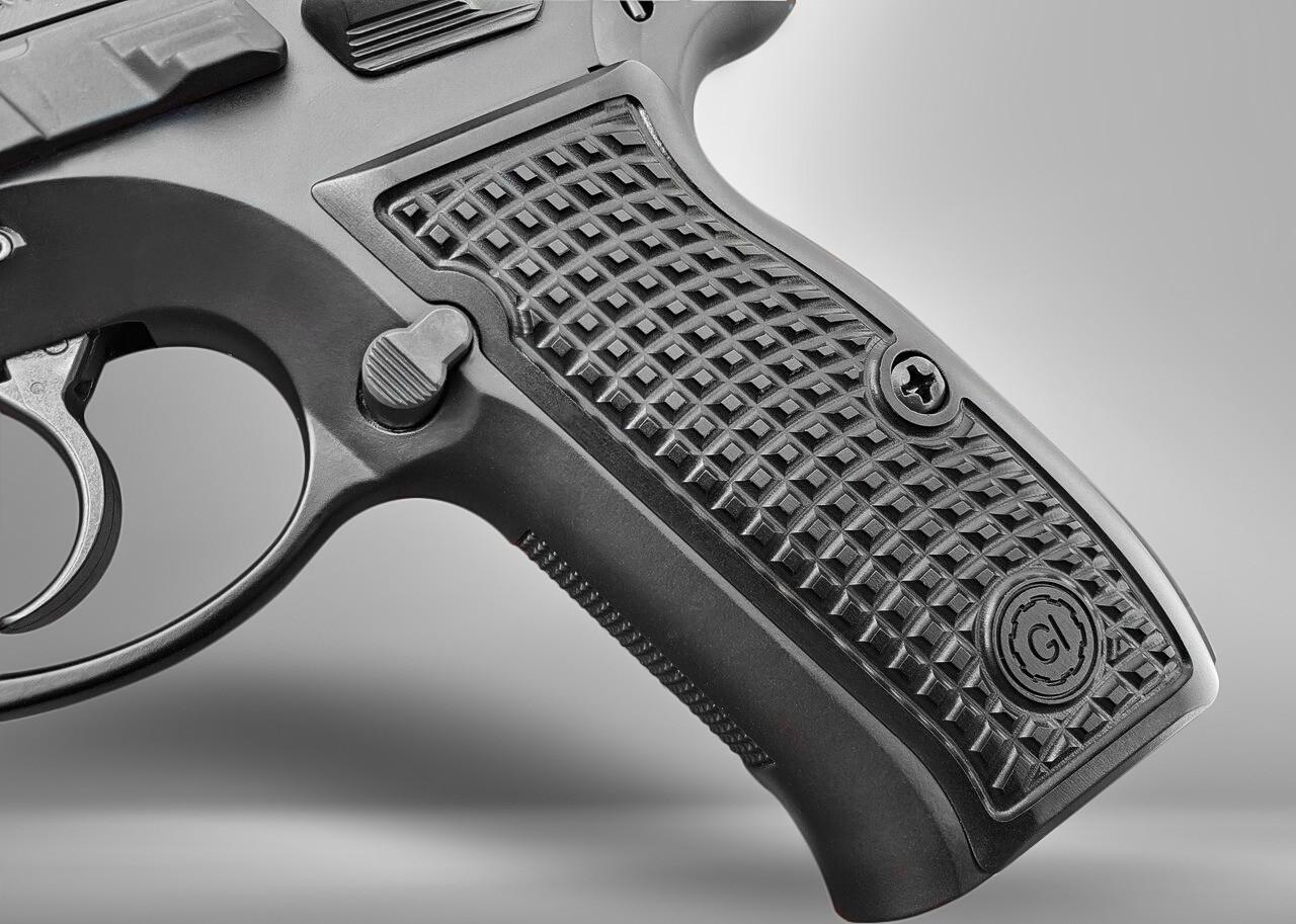 CZ75 Frag Grips (Full Size)