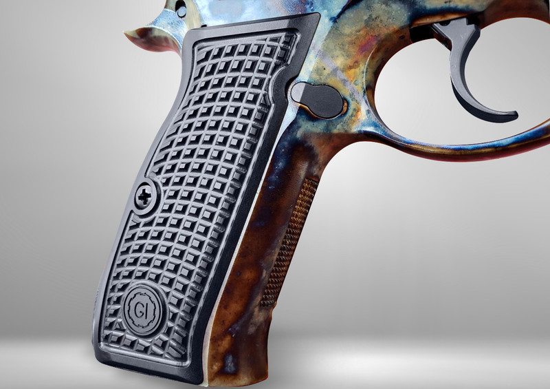 1911 Grips | Guncrafter Industries