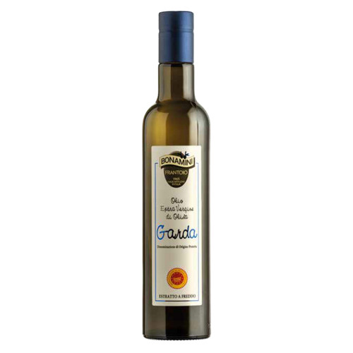 Extra Virgin Olive Oil GARDA DOP 500ml