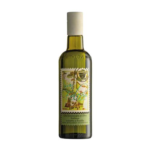 Italian Extra Virgin Olive Oil SAN FELICE 500ml