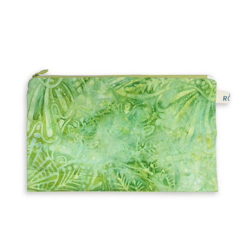 Pouch (M) - Green
