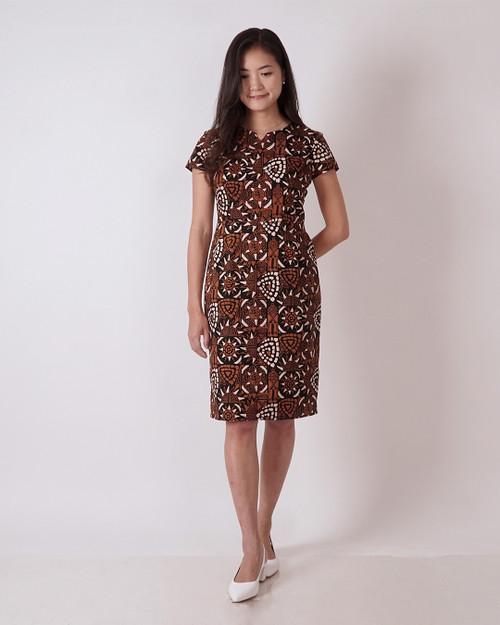 Y Line Dress