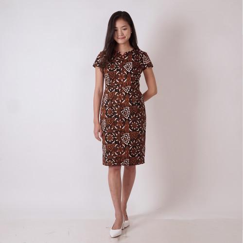Dress Y line Original Length
