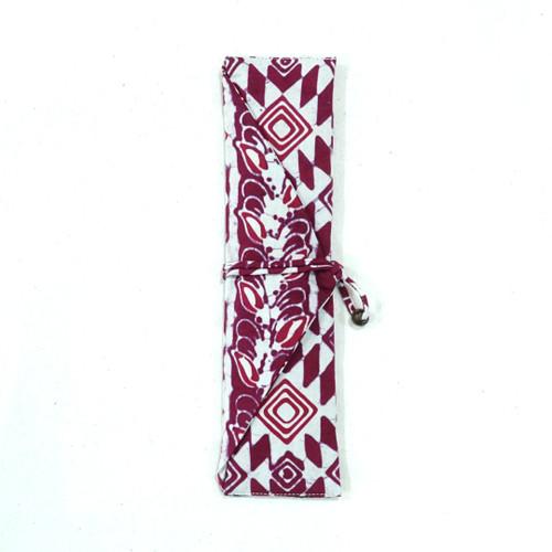 Cutlery Set - Batik 6