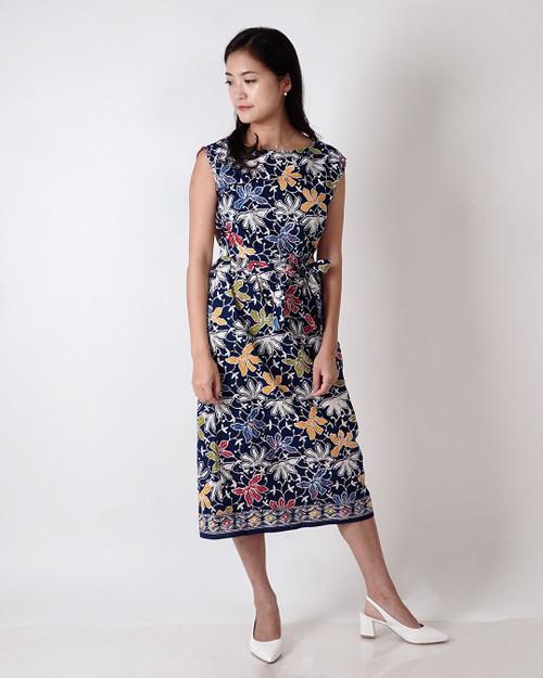 Dress I line Long Length