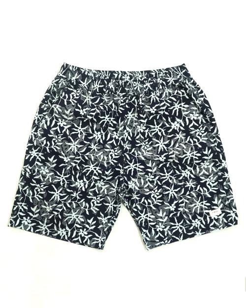 Half Pants - Deep Ocean Blue