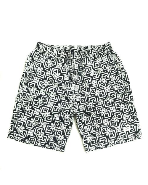 Half Pants - Monocromatic Maze