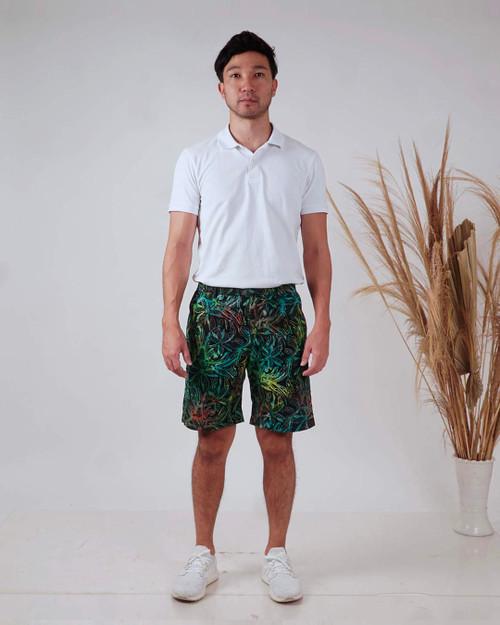 Half Pants - Night Safari