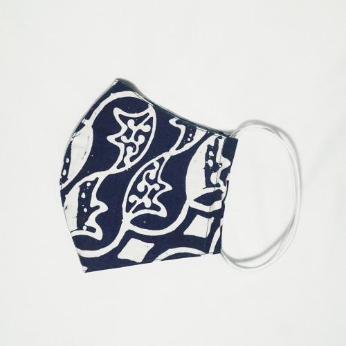 Reusable Face Mask - Batik 30