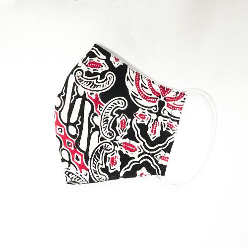 Reusable Face Mask - Batik 35
