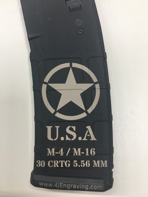 Ammo can PMAG