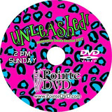 Dancentre South Unleashed! 2012: Sunday 5/6/2012 2 pm DVD