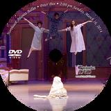 Northeast Atlanta Ballet Peter Pan: Sun 3/16/2014 2:00 pm DVD