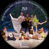 Northeast Atlanta Ballet Peter Pan: Sat 3/15/2014 10:00 am Blu-ray