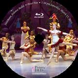 Northeast Atlanta Ballet Peter Pan: Sat 3/15/2014 7:30 pm Blu-ray
