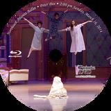 Northeast Atlanta Ballet Peter Pan: Sun 3/16/2014 2:00 pm Blu-ray
